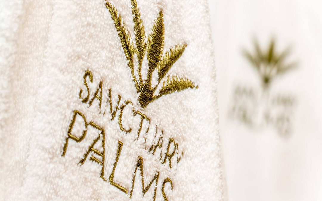 Sanctury Palms Luxury Accommodation