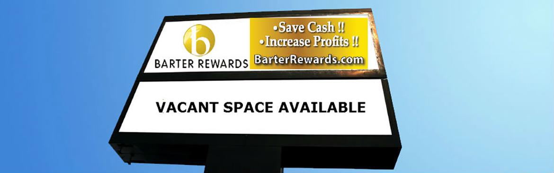 Advertising | Barter Rewards NZ