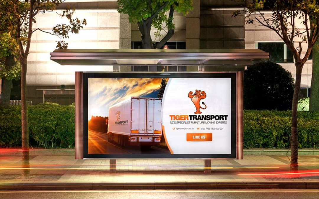 Tiger Transport and the Storage Company